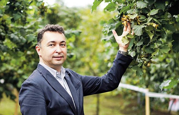 Ferrero: Fındıkta verimli üretim için potansiyel var