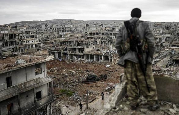 Suriye'de 8 yılda 336 kimyasal saldırı düzenlendi