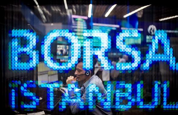 Borsada yatırımcı sayısı arttı, portföy büyüklüğü azaldı