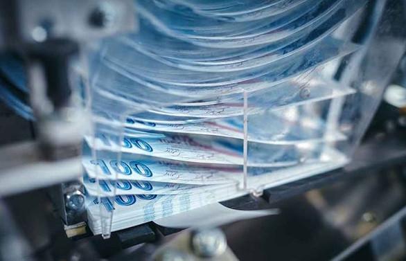 Hazine 2,56 milyar lira borçlandı