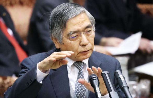 BOJ, para politikasını gevşetmeyi değerlendiriyor
