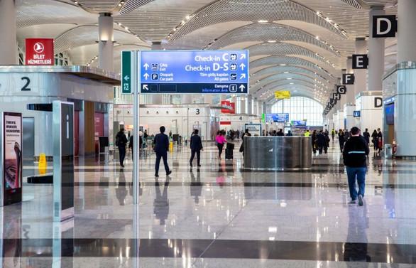 İstanbul Havalimanı'ndan 4 şehre daha uçuşlar başladı
