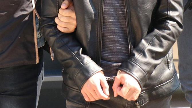 Mavi kategoride aranan terörist İstanbul'da yakalandı