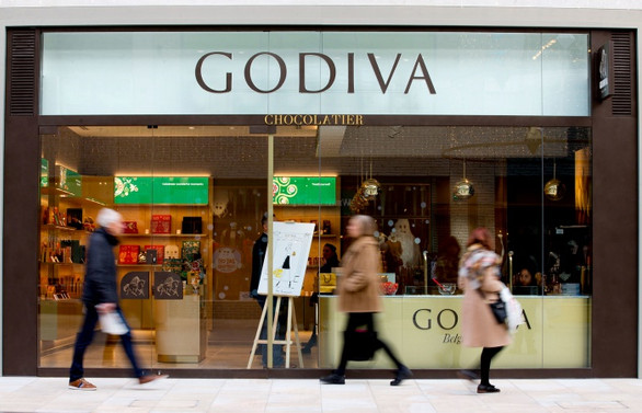 Yıldız Holding, Godiva'nın 4 ülkedeki hakları ve Belçika fabrikasını sattı