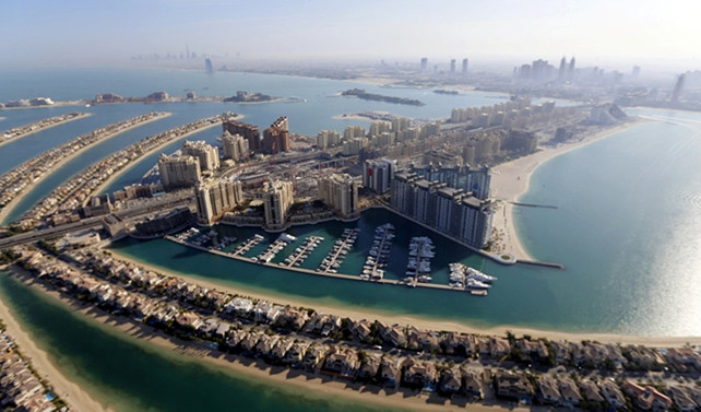 BAE, Katar yasağını hafifletti