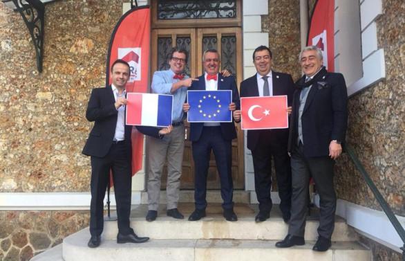 Era Avrupa 2019'u Türkiye yılı ilan etti