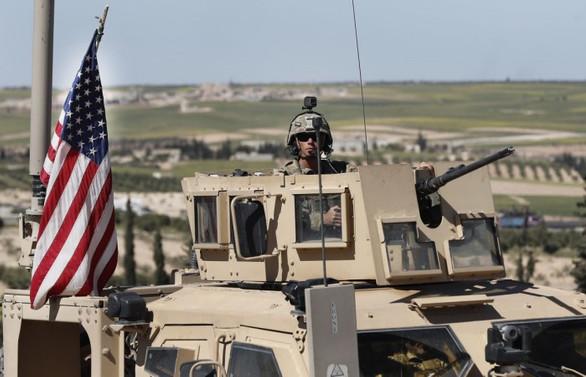 Beyaz Saray: 200 asker Suriye'de kalacak