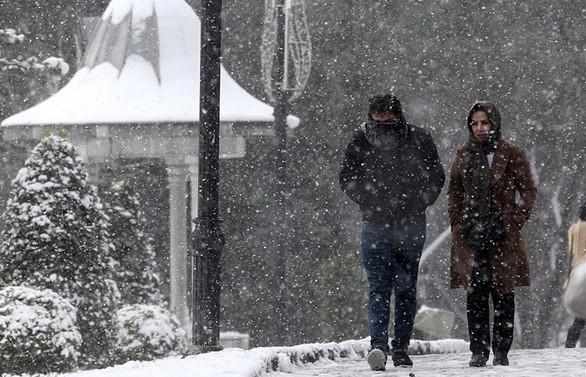 Hafta sonu İstanbul'a kar bekleniyor