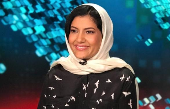 İlk Suudi kadın büyükelçi babasından 14 yıl sonra aynı görevde