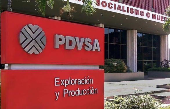 Venezuela petrol şirketine yeni yaptırım