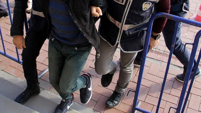 DHKP/C'nin Türkiye sorumlusu İstanbul'da yakalandı