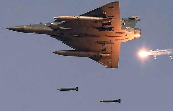 Hindistan ile Pakistan arasında gerilim