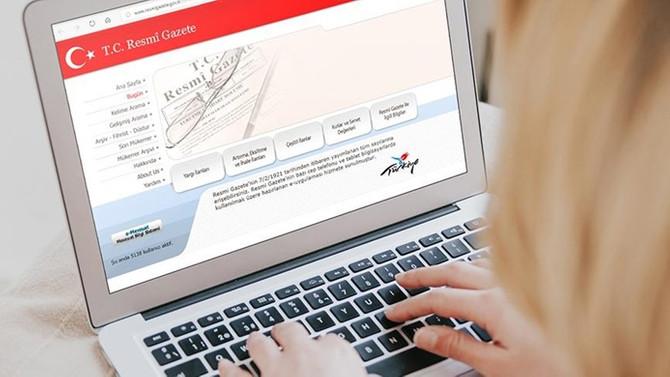 Türkiye'nin altıncı katılım bankasına faaliyet izni