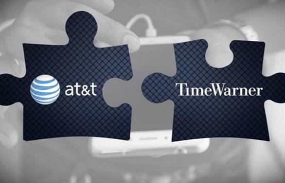 AT&T-Time Warner birleşmesine ret