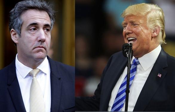 Eski avukatından Trump'a ağır suçlamalar