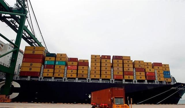 Türkiye'den son 5 ayın en düşük ithalatı