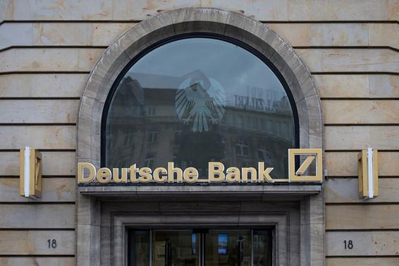 Deutsche Bank'ın sermaye yeterlilik oranı yükseldi
