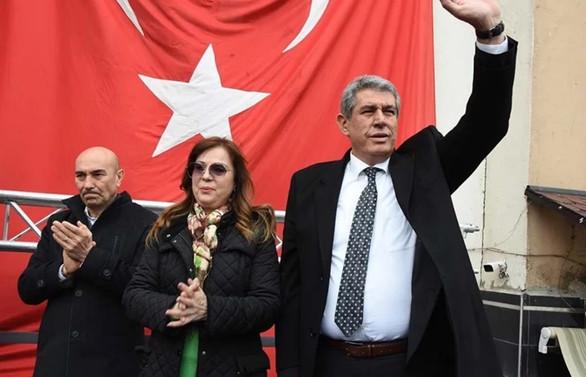 CHP'nin Balçova adayına YSK'dan ret