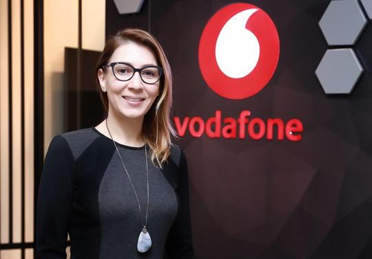 Vodafone, makineler arası iletişim teknolojisinde 5. kez dünya lideri