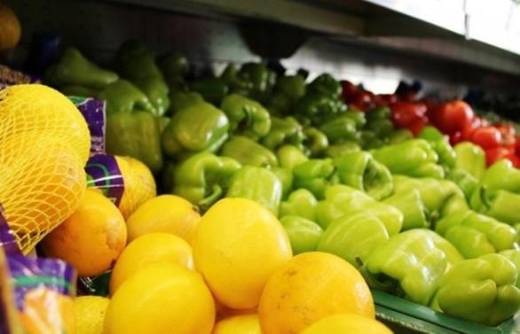 Gıda fiyatları son 16 yılın zirvesinde