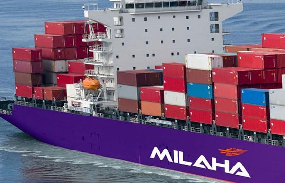 Katarlı Milaha'dan Türkiye bağlantılı konteyner hattı