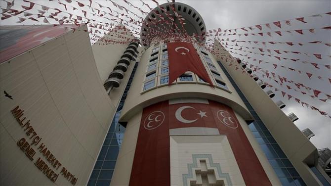 MHP'de 32 belediye başkan adayı daha açıklandı