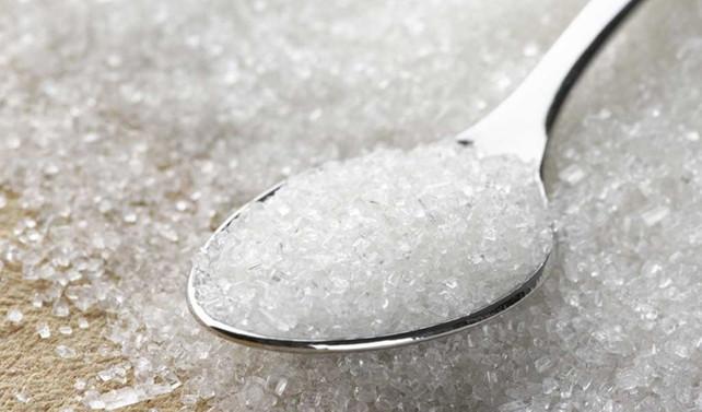 Toplam şeker kotası 2.7 milyon ton oldu