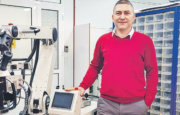 Laseral, kalıp onarımında son teknolojiyle yerli çözüm sunuyor