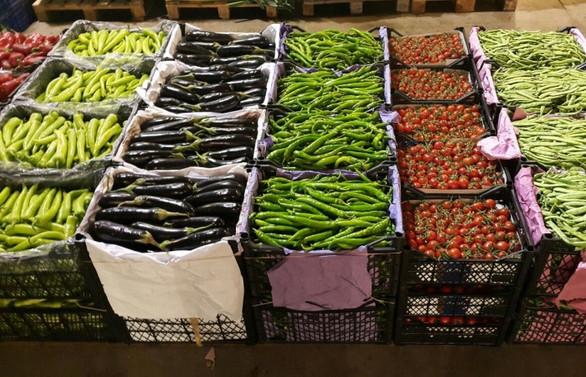 Sebze fiyatlarında artış sona mı erdi?