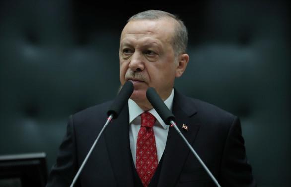 Erdoğan: Fiyatlara ayar çekme kararı aldık