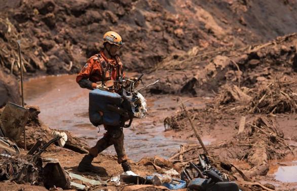 Brezilya'da hayatını kaybedenlerin sayısı 142'ye çıktı