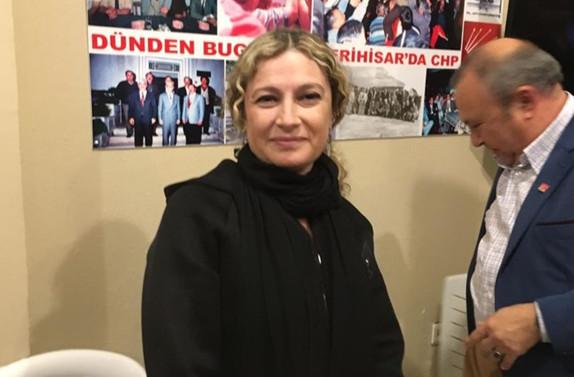 CHP'li Celiloğlu adaylıktan çekildi