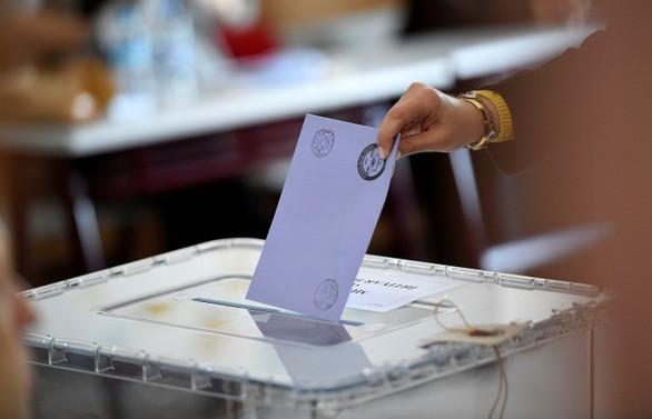 154 milyon oy pusulası basımı için ihale açıldı