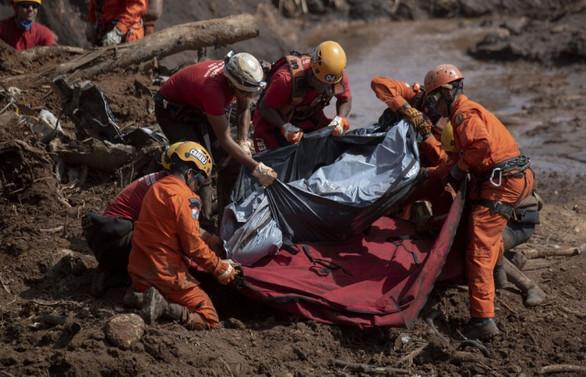 Brezilya'da hayatını kaybedenlerin sayısı 157'ye çıktı