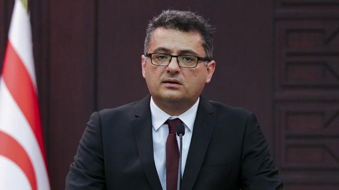 Erhürman: Kıbrıs Türk halkının artık çözüm için daha fazla bekleyecek takati yok
