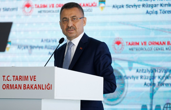 Antalya'nın 3. havalimanı 2022'de
