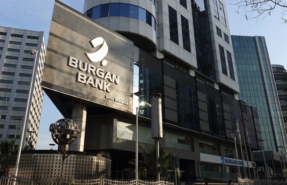 Burgan Bank'tan 162 milyon TL'lik net kâr