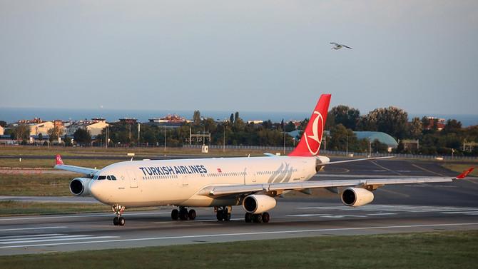 Siirt Havalimanı uçuşlara açılıyor