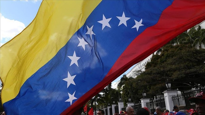 ABD'den 6 Venezuelalı yetkiliye daha yaptırım