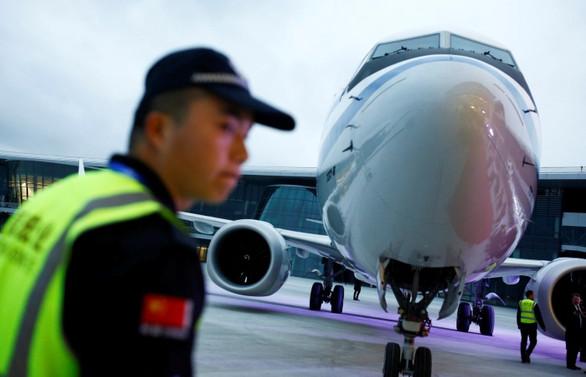 Çin, 737 Max 8 uçuşlarını durdurdu