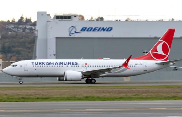 THY: Boeing ile irtibat halindeyiz