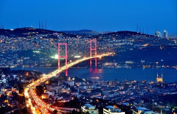 İstanbul, finans merkezleri listesinde 9 sıra yükseldi