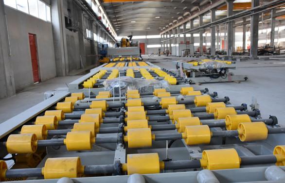 Aydın'a 100 milyon liralık kuvars yatırımı