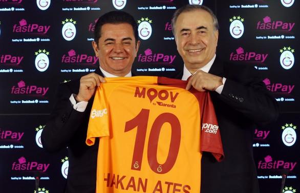 Galatasaray Başkanı: Devleti ürküttüler