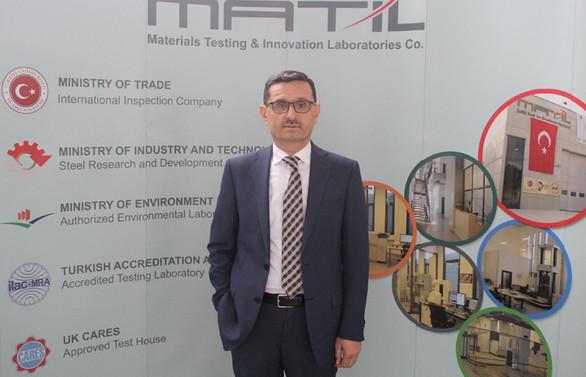 MATİL'in yeni Genel Müdürü İbrahim Tozlu oldu