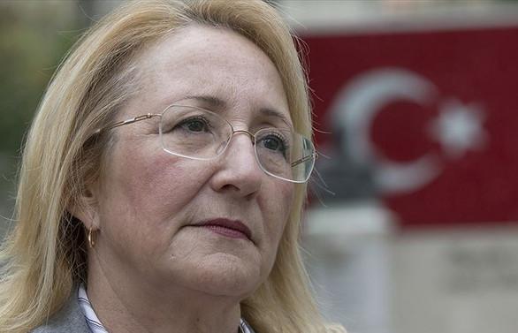 Eski bakan Beril Dedeoğlu hayatını kaybetti