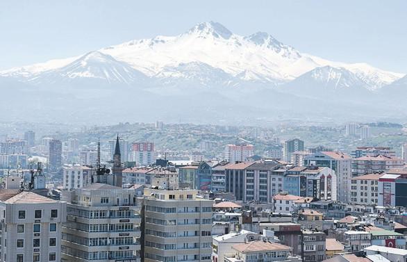 Kayseri, 'ihracat' vaadine odaklandı