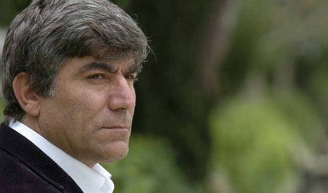 Hrant Dink cinayeti davasında 2 tahliye kararı