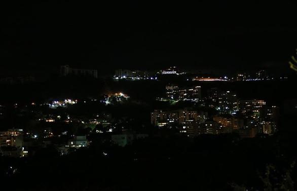 Venezuela'daki elektrik kesintisi büyük ölçüde giderildi