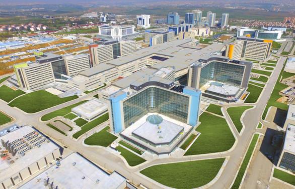 GE Sağlık ve CCN Holding'den Türkiye'nin en büyük PPP projesi